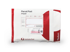 paper shredding services delivered by Australia Post