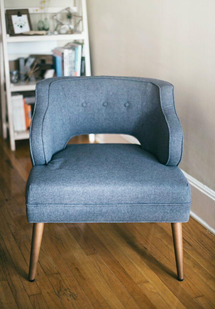 clean office furniture