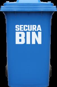 document shredding bins